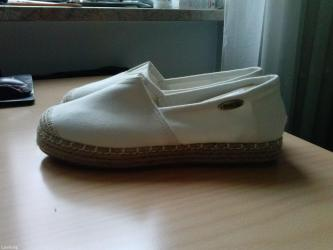 эспадрильи в Кыргызстан: Женские туфли 37.5