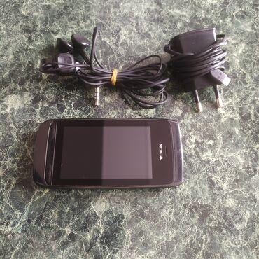 Телефон nokia, две симки, карта памяти, интернет
