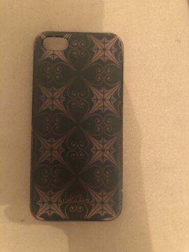 чехол в Азербайджан: Satılır !! iPhone 5s üçün çexol #чехол#кейс#кабура