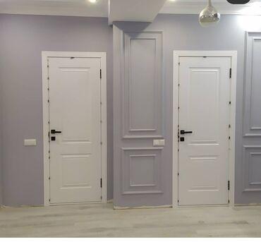 Двери   Установка, Обслуживание, Ремонт   3-5 лет опыта