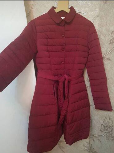 женская платье 42 44 размер в Кыргызстан: Куртка в отличном состоянии 42-44