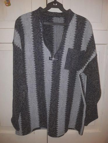 Продаю свитер мужской размер 50-52 в Бишкек