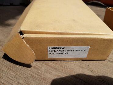 zapchasti bmv e28 в Кыргызстан: Bmv x5, ангельские глазки. БМВ икс5Ангельские глазки на лексус бмв