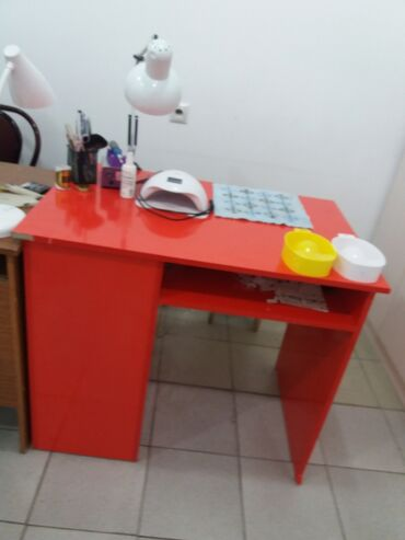 stol kuhannyj в Кыргызстан: Срочно продается маникюрный стол 2800 Самовывоз