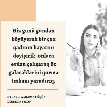 - Azərbaycan: Şəbəkə marketinqi məsləhətçisi. Faberlic. İstənilən yaş. Natamam iş günü. 8-ci kilometr r-nu