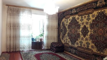 Продается 2-комн. кв., на 4-этаже в Душанбе