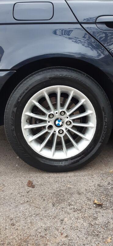 niva tekeri satilir - Azərbaycan: BMW R16 diski tekeri