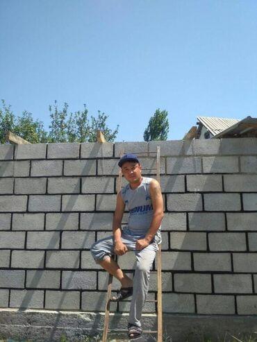 Работа - Байтик: Бригада строителей ишет работу по строительству обделочные роботы ква
