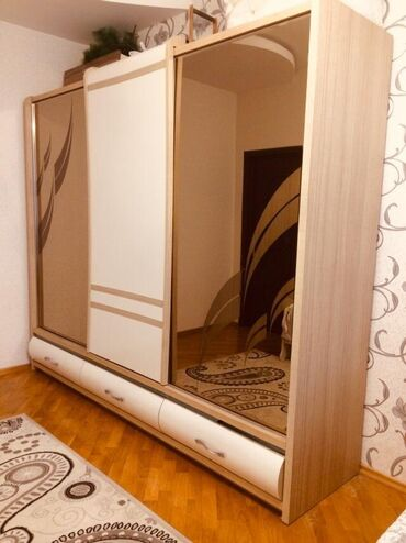 железная мебель в Азербайджан: Спальная мебель