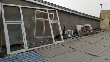 pencere - Azərbaycan: 2.10m 3.10metre pencere. Wuweleri karicnividi