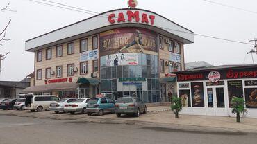 арматура баасы ош в Кыргызстан: Сдается цокольное помещение 210м2, Ош, ул. М. Токсонбаев1, перекресток