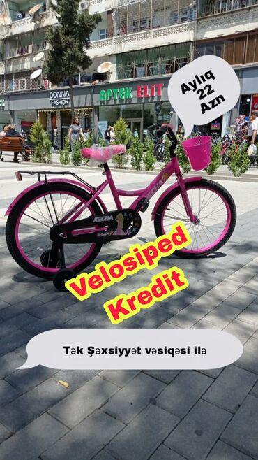 Velosiped velosipet KREDIT velsapet kredit satışı Kredit ileTek