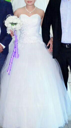 Кабели синхронизации cellular line - Кыргызстан: Свадебные платья продаю или на прокат все включено до туфли
