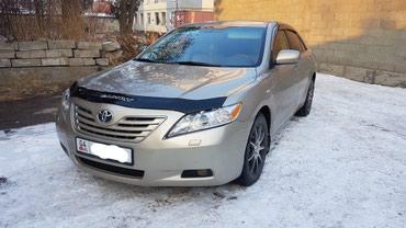 Toyota Camry 2007 в Бишкек