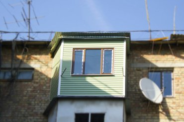 Мир балконов - это сервис по утеплению в Бишкек - фото 8