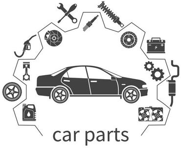 Auto delovi za sve vrste automobila potrebno poslati br šasije kako bi