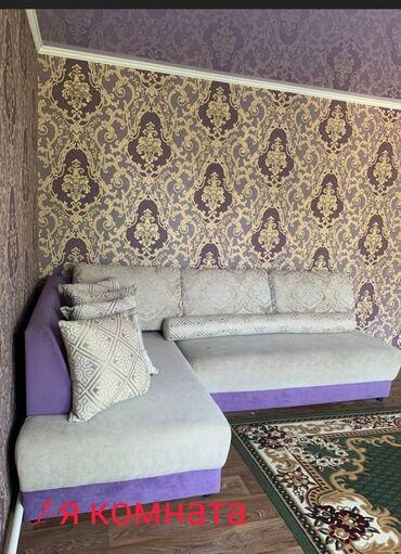продажа домов в сокулуке in Кыргызстан | ҮЙЛӨРДҮ САТУУ: 400 кв. м, 8 бөлмө, Гараж, Жылытылган, Евроремонт