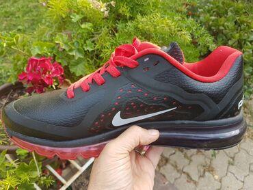 Nike air max - Srbija: Nike Air max,kvalitetnevodootpornerasprodaja preostalih modelaBroj
