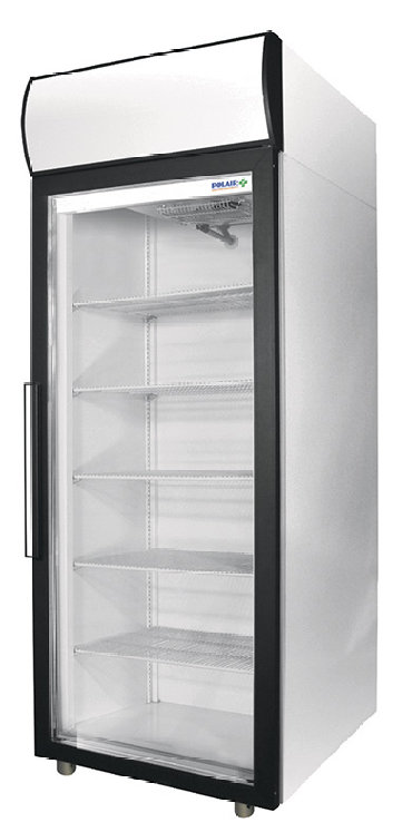 шредеры agent в Кыргызстан: Шкаф холодильный фармацевтический POLAIR ШХФ-0,7 ДСТемпературный
