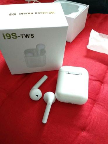 Продаются беспроводные наушники i9S - TWS в Бишкек