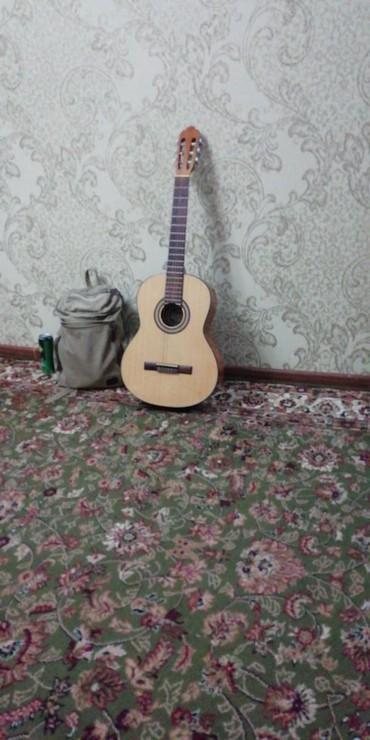 Гитары в Кыргызстан: АКУСТИЧЕСКИЙ СОСТОЯНИЕ ХОРОШЕЕ