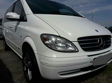 Mercedes-Benz Viano 2008 в Кант