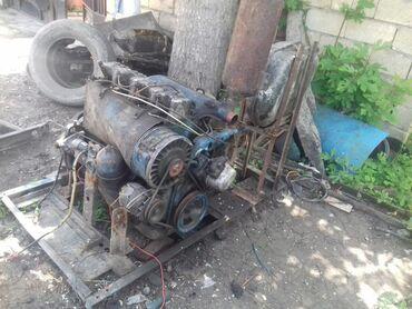 Yük və kənd təsərrüfatı nəqliyyatı Xudatda: Generator 220/380 voltduqdu satilir.Hal-hazirda isleq veziyetdedi.Kim
