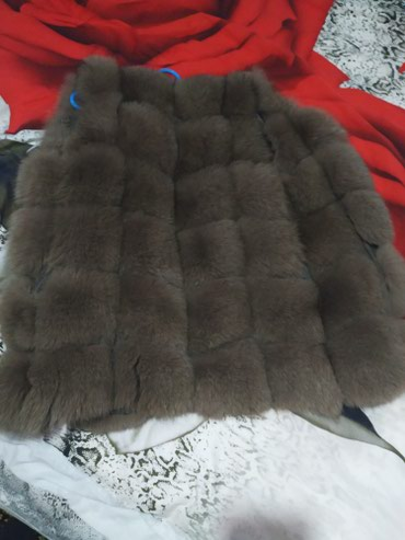 Продаю пиджак писец, цвет коричневый, в Бишкек
