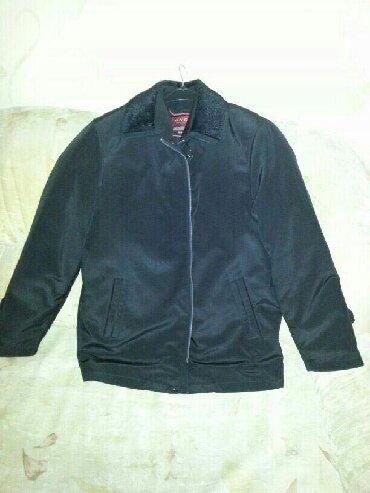 Куртка в отличном состоянии . 48разм