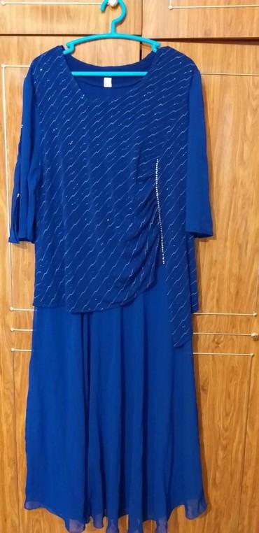 lux материал в Кыргызстан: Платье Вечернее Gr XXL