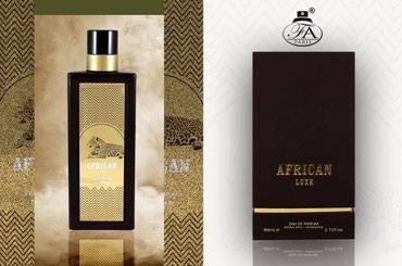Bakı şəhərində Memo African Leather Eau de Parfum for Unisex ətrinin dubay