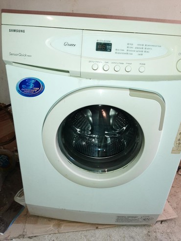 Avtomat Washing Machine Samsung 5 kq
