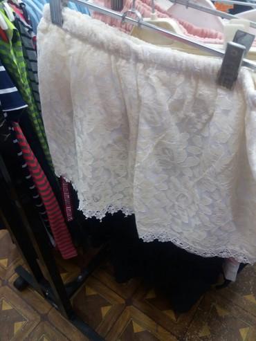 Женский шорт  товар из турции в Бишкек