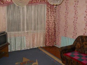 3 комн кв в с. Ак Жол- Раздольное. 1-ый этаж из 2-ух, кирпич, индивиду в Бишкек