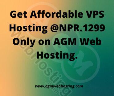 AGM Web Hosting gives a grand offer sale 35%off on VPS Hosting Plan. I