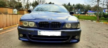 bmw monitor - Azərbaycan: BMW 523 2.5 l. 1996 | 440000 km