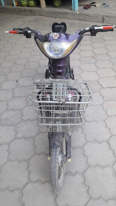 Продаю Электро Велосипед Состояние хорошее Фара сигнализация Все