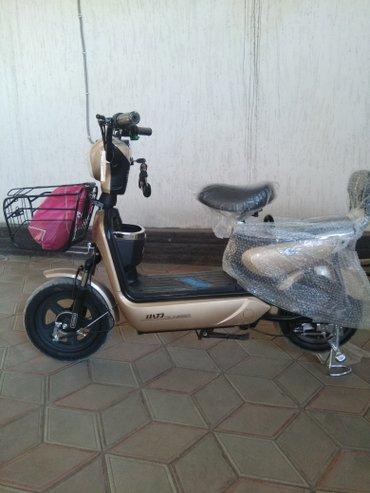Электро-скутер,для взрослых,новый в Бишкек