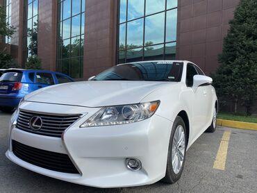 Lexus ES 3.5 л. 2014 | 72000 км