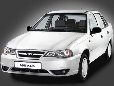 Daewoo Nexia 0.8 л. 2015 | 11111 км