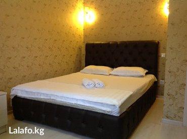 Посуточные квартиры большой выбор! очень чисто и аккуратно,есть wifi,! в Бишкек