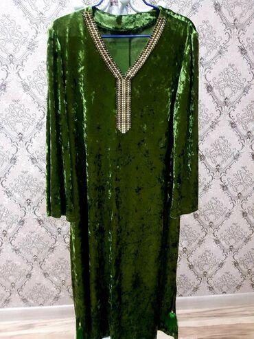 Продаю новое платье. Размер 48-50.  Ош