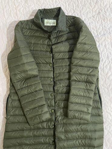 Продаётся куртка легкая на весну в отличном состоянии