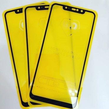 Bakı şəhərində Samsung Iphone Xiaomi modellere Qoruyucu ùzlükler