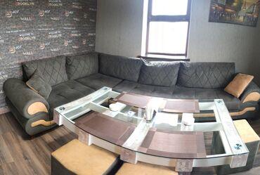 Дом и сад - Дюбенди: 2 komplekt yalnız divan 1i 320 manat