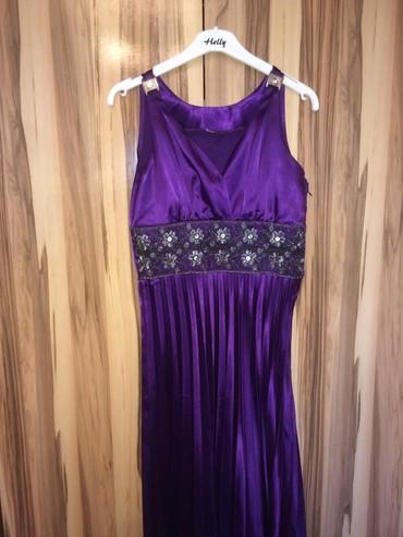 теплые платья в пол в Кыргызстан: Платье в пол 42-44р 150с