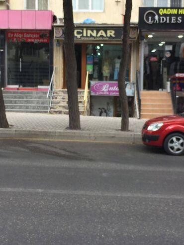 Bakı şəhəri, Nəsimi rayonu, Qızıl Tac restoranın yaxınlığında 5 mərtəb