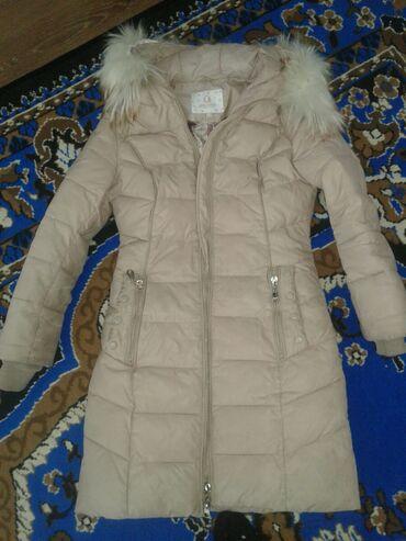 Куртка теплая насчет цены еще договоримся