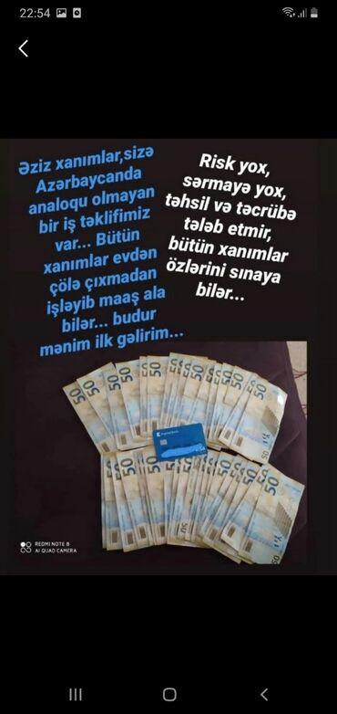iw elani - Azərbaycan: Onlayn iw axdaran xanimlarin iwimizi etrafli bilmek ucun yaza bilersiz
