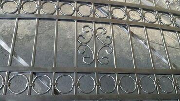 Kovano Ograda i klizne kapije veoma kvalitetno
